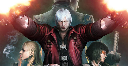 Muestran a personajes femeninos de <em>Devil May Cry 4: Special Edition</em>