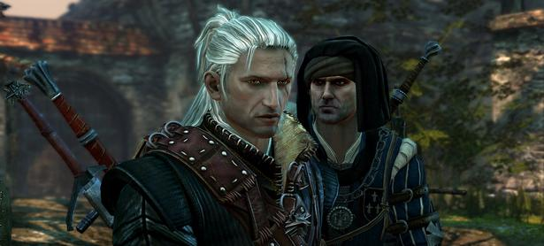<em>The Witcher</em> pudo ser un clon de <em>Diablo</em>