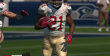 Publican nuevas imágenes de Madden NFL 16