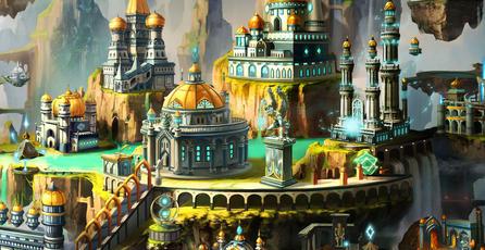 Beta de <em>Might and Magic Heroes VII</em> inicia el lunes