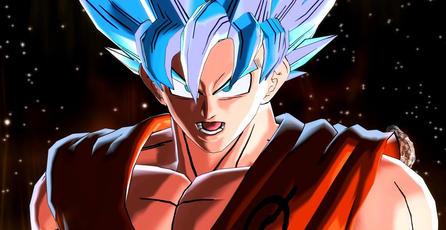 El tercer DLC de <em>Dragon Ball Xenoverse</em> debutará en junio