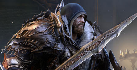 Habrá Game of the Year Edition para <em>Lords of the Fallen</em>