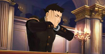 Anuncian demo de <em>The Great Ace Attorney</em> para Japón