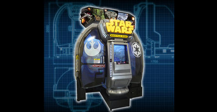 Ponen a la venta <em>Star Wars Battle Pod</em> en $98,000 USD