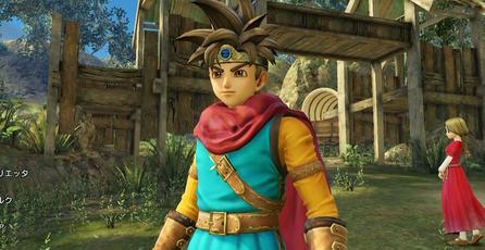 Saga principal de <em>Dragon Quest</em> podría regresar a PlayStation