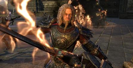 Bethesda desactivará las copias ilegales de <em>The Elder Scrolls Online</em>