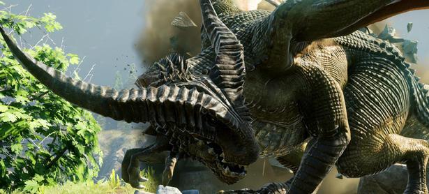 DLC de <em>Dragon Age: Inquisition</em> llega hoy a PlayStation 4