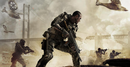 Bruce Campbell se suma a <em>Call of Duty: Advanced Warfare</em>