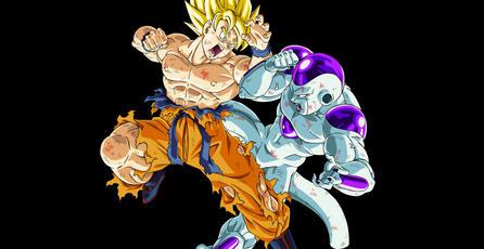 Crean mod de Goku y Freezer para <em>Ultra Street Fighter IV</em>
