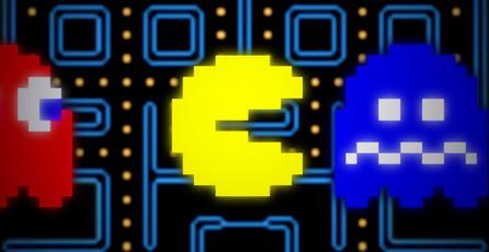 <em>Pac-Man</em>