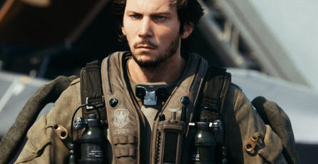 Liberan trailer del nuevo DLC de <em>Call of Duty: Advanced Warfare</em>