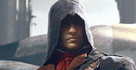 Registran 4 mil millones de ejecuciones en <em>Assassin's Creed Unity</em>
