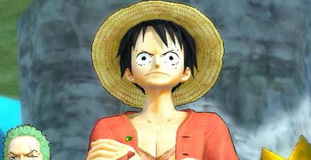 <em>One Piece: Pirate Warriors 3</em> tiene fecha de salida