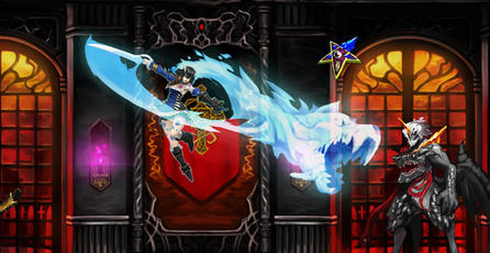 Deep Silver registra la marca <em>Bloodstained </em>