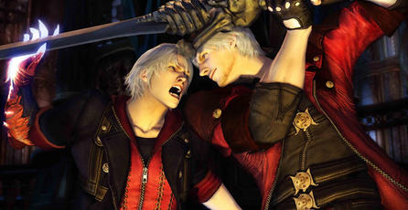 Liberan video que muestra a Nero en <em>Devil May Cry 4 Special Edition</em>