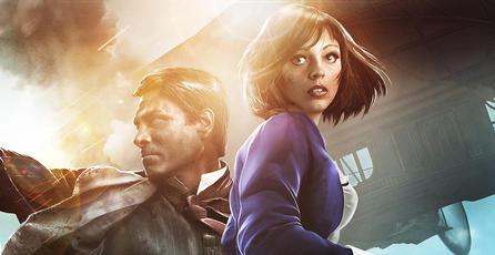 La franquicia <em>BioShock</em> ha vendido más de 25 millones de copias