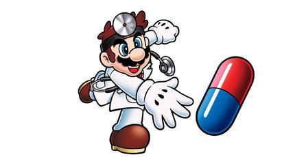 <em>Dr. Mario</em> para Nintendo 3DS ya está disponible en Japón