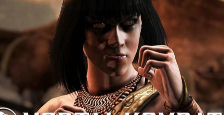 Ve la brutalidad de Tanya en el nuevo trailer de <em>Mortal Kombat X</em>