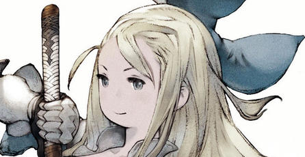 Confirman localización de <em>Bravely Second</em>