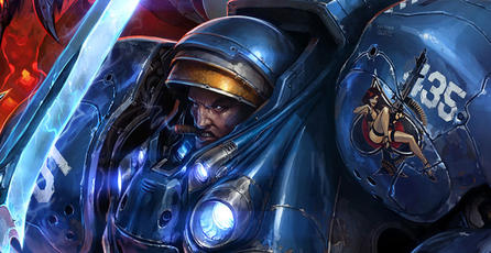<em>Heroes of the Storm</em> llegará mañana a PC
