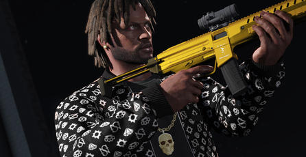 <em>Grand Theft Auto Online</em> recibirá actualización la próxima semana