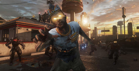 Mira el nuevo trailer de <em>CoD: Advanced Warfare - Exo Zombies</em>