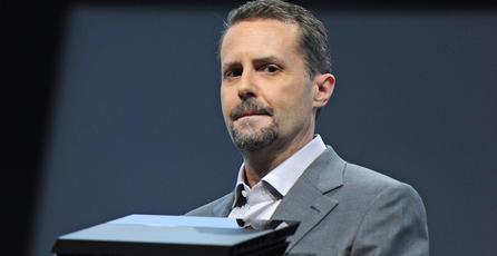 Andrew House es candidato para continuar dirigiendo PlayStation