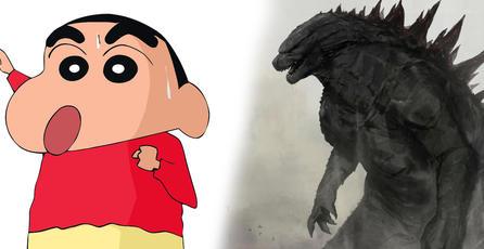 Japon oficialmente reconoce <em>Godzilla</em> como ciudadano y embajador turístico