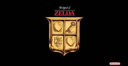 <em>The Legend of Zelda</em> será parte de Nintendo World Championships 2015
