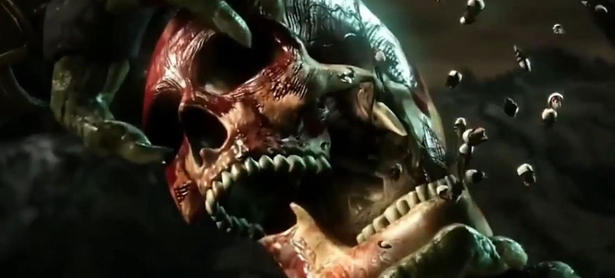 Fan crea video crossover de <em>Super Smash Bros.</em> y <em>Mortal Kombat X</em>