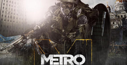 PS4 y Xbox One reciben demos gratuitos de <em>Metro Redux</em>