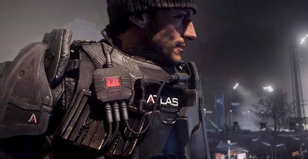 Ya está disponible el nuevo DLC de <em>Call of Duty: Advanced Warfare</em>