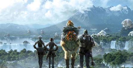 Habrá ediciones especiales de <em>Final Fantasy XIV</em> para PS4 y PS Vita