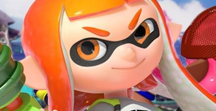 <em>Splatoon</em> domina las ventas japonesas