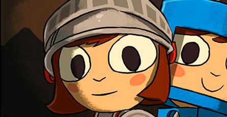 Habrá corto animado de <em>Costume Quest</em>
