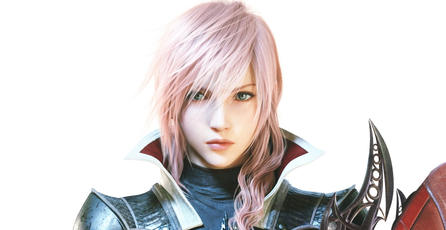 <em>Lightning Returns</em> sí llegará a PC