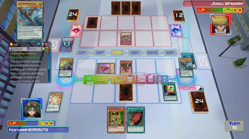Confirman Yu Gi Oh Legacy Of The Duelist Para Ps4 Y Xbox One Levelup