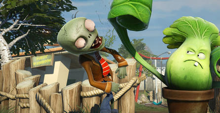 Habrá un segundo <em>Plants vs. Zombies: Garden Warfare</em>