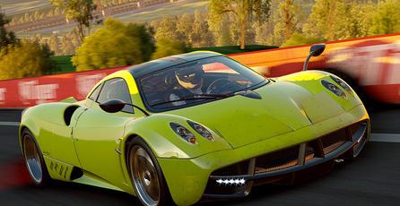 <em>Project CARS</em> ya vendió más de 1 millón de copias