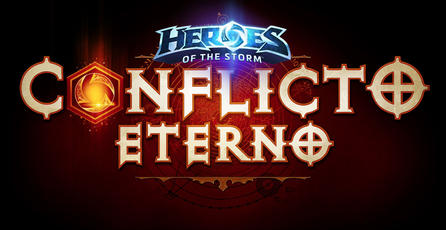 <em>Heroes of the Storm</em>: Eternal Conflict
