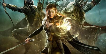 Nuevo trailer de <em>The Elder Scrolls Online</em> muestra juego cooperativo