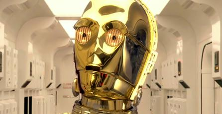 C-3PO aparecerá en <em>Star Wars: Battlefront</em>