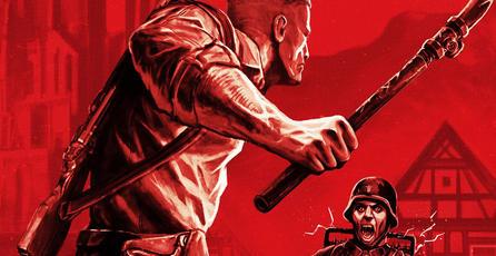 Amazon filtra versiones físicas de <em>GTA: San Andreas</em> y <em>Wolfenstein: The Old Blood</em>
