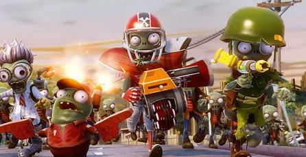 Microsoft presentará nuevo <em>Plants vs. Zombies</em> en su conferencia de E3 2015