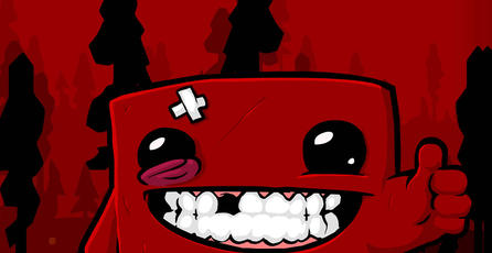 <em>Super Meat Boy</em> llegará a PS4 y Vita con PS Plus