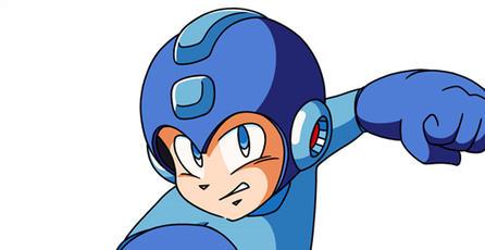 Capcom anuncia <em>Mega Man Legacy Collection</em>