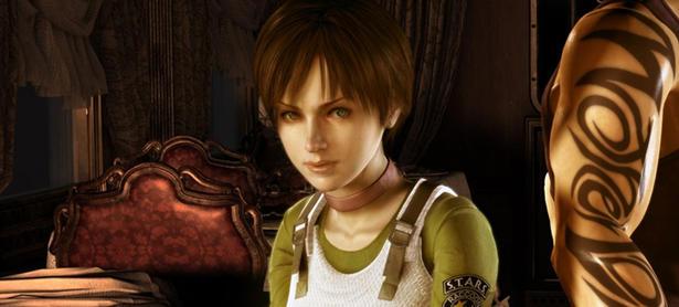 Presentan primer trailer de <em>Resident Evil 0 HD Remaster</em>