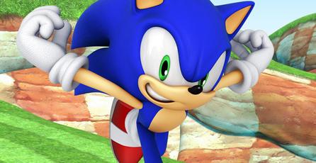 <em>Sonic Dash</em> ha sido descargado 100 millones de veces
