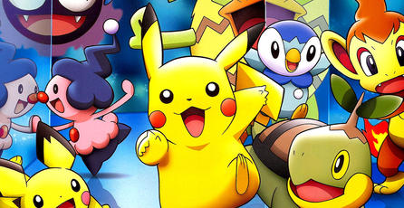 Lanzan nuevo trailer de <em>Pokémon Super Mystery Dungeon </em>