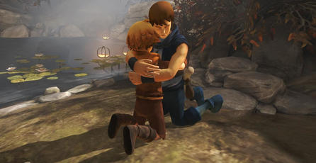 <em>Brothers: A Tale of Two Sons</em> ya tiene fecha de llegada a PS4 y Xbox One